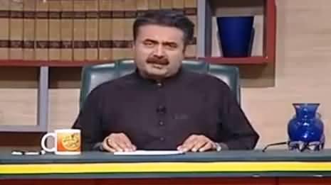 Khabardar with Aftab Iqbal (Comedy Show) - 11th February 2017