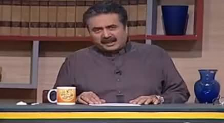Khabardar with Aftab Iqbal (Comedy Show) - 11th May 2017