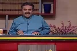 Khabardar with Aftab Iqbal (Comedy Show) – 11th May 2018