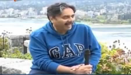 Khabardar with Aftab Iqbal (Comedy Show) - 12th February 2017