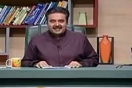 Khabardar with Aftab Iqbal (Comedy Show) – 12th May 2019