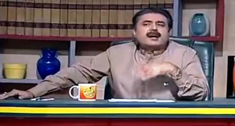 Khabardar with Aftab Iqbal (Comedy Show) – 13th August 2016