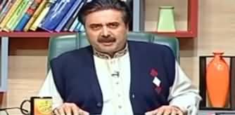 Khabardar With Aftab Iqbal (Comedy Show) - 15th February 2020