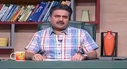 Khabardar with Aftab Iqbal (Comedy Show) – 15th July 2016
