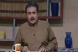 Khabardar With Aftab Iqbal (Comedy Show) - 15th October 2017