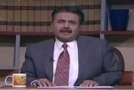 Khabardar with Aftab Iqbal (Comedy Show) – 16th December 2017