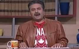 Khabardar with Aftab Iqbal (Comedy Show) – 17th December 2017