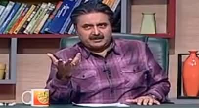 Khabardar with Aftab Iqbal (Comedy Show) - 17th September 2016