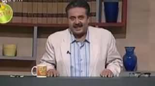 Khabardar with Aftab Iqbal (Comedy Show) – 17th September 2017