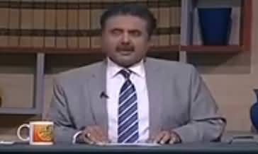 Khabardar with Aftab Iqbal (Comedy Show) - 18th January 2018