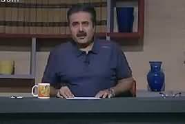 Khabardar with Aftab Iqbal (Comedy Show) – 19th October 2017