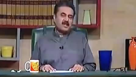 Khabardar with Aftab Iqbal (Comedy Show) - 1st December 2016