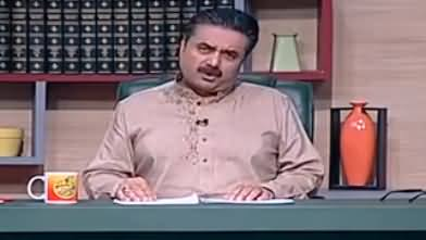 Khabardar With Aftab Iqbal (Comedy Show) – 1st July 2016