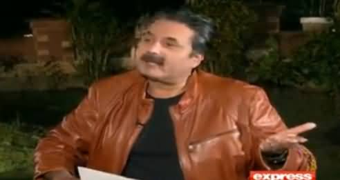 Khabardar with Aftab Iqbal (Comedy Show) - 21st January 2017