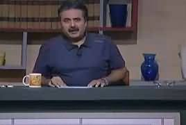 Khabardar with Aftab Iqbal (Comedy Show) - 22nd December 2017