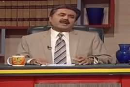 Khabardar with Aftab Iqbal (Comedy Show) – 22nd February 2019