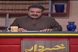 Khabardar with Aftab Iqbal (Comedy Show) – 22nd June 2018