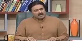 Khabardar With Aftab Iqbal (Comedy Show) - 22nd November 2019