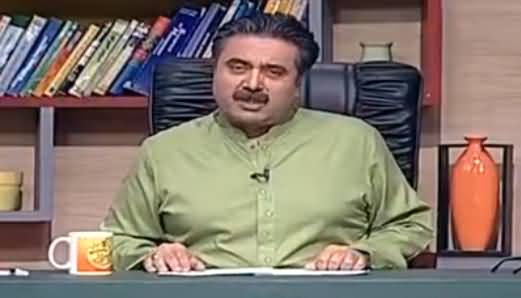 Khabardar With Aftab Iqbal (Comedy Show) – 23rd June 2016