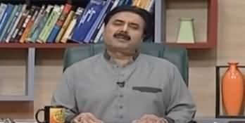 Khabardar With Aftab Iqbal (Comedy Show) - 23rd November 2019
