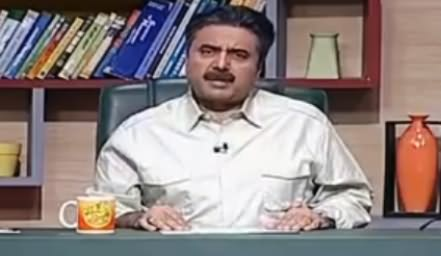 Khabardar with Aftab Iqbal (Comedy Show) - 23rd September 2016