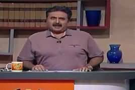 Khabardar With Aftab Iqbal (Comedy Show) – 23rd September 2018