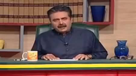 Khabardar with Aftab Iqbal (Comedy Show) – 24th December 2016