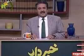 Khabardar with Aftab Iqbal (Comedy Show) – 26th April 2018