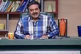 Khabardar with Aftab Iqbal (Comedy Show) - 26th October 2018