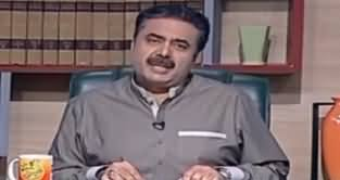 Khabardar With Aftab Iqbal (Comedy Show) - 26th October 2019