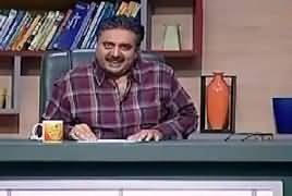 Khabardar with Aftab Iqbal (Comedy Show) – 27th October 2018