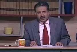 Khabardar with Aftab Iqbal (Comedy Show) - 28th December 2017