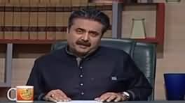 Khabardar With Aftab Iqbal (Comedy Show) - 28th December 2019