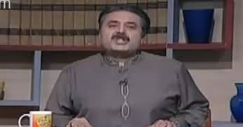 Khabardar with Aftab Iqbal (Comedy Show) – 29th October 2017