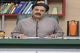 Khabardar with Aftab Iqbal (Comedy Show) – 2nd August 2018