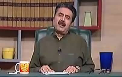 Khabardar with Aftab Iqbal (Comedy Show) - 2nd December 2016