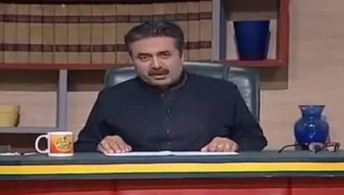khabardar With Aftab Iqbal (Comedy Show) - 2nd March 2017