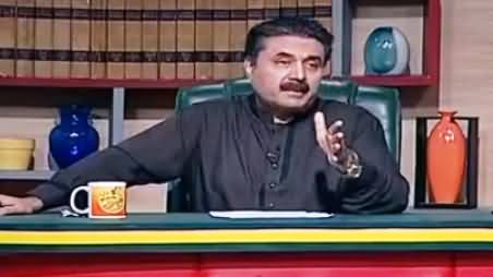 Khabardar with Aftab Iqbal (Comedy Show) – 2nd September 2016