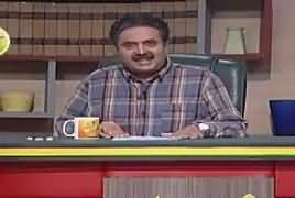 Khabardar with Aftab Iqbal (Comedy Show) – 30th June 2018