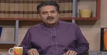Khabardar with Aftab Iqbal (Comedy Show) - 30th March 2018