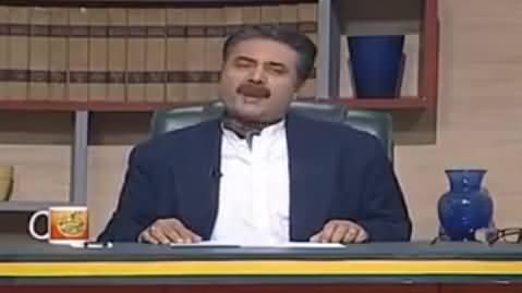Khabardar with Aftab Iqbal (Comedy Show) - 3rd February 2017