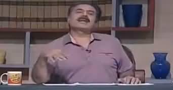 Khabardar with Aftab Iqbal (Comedy Show) - 3rd November 2017