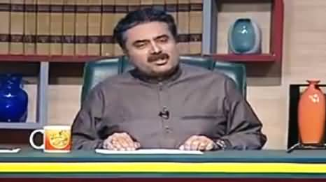 Khabardar with Aftab Iqbal (Comedy Show) – 4th August 2016