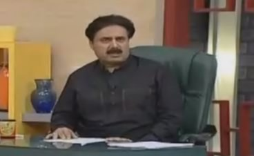 Khabardar With Aftab Iqbal (Comedy Show) - 4th August 2018