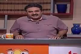 Khabardar with Aftab Iqbal (Comedy Show) – 4th May 2018