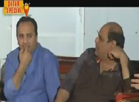 Khabardar with Aftab Iqbal (Comedy Show) – 5th August 2017