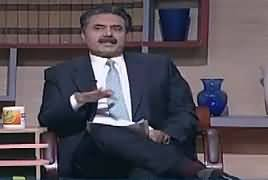 Khabardar with Aftab Iqbal (Comedy Show) - 5th November 2017