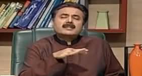 Khabardar With Aftab Iqbal (Comedy Show) - 5th October 2019