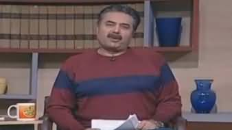 Khabardar with Aftab Iqbal (Comedy Show) - 7th December 2017