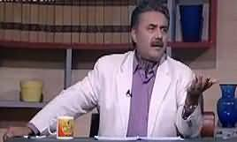 Khabardar with Aftab Iqbal (Comedy Show) – 7th January 2018